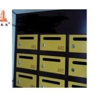 Buy cheap Mailbox series garden apartment metal wall mount letter box/mailbox from wholesalers