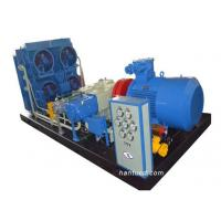 Buy cheap Mix-cooling M type CNG compressor from wholesalers