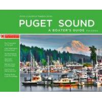 Puget Sound, A Boater's Guide