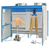 Buy cheap Jeans/Jacket Outlook Finishing Equipment NS-8816 from wholesalers