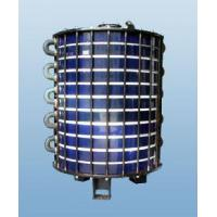 Wholesale Glass-lined Reactor Glass-lined Condenser from china suppliers