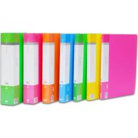 Buy cheap Colorful display book from wholesalers