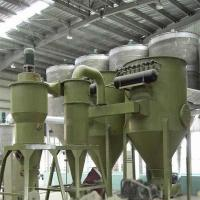 Buy cheap powder milling equipment air classifier from wholesalers