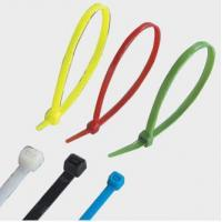Wholesale Electrics Aessary Self-Locking Nylon Cable Ties from china suppliers