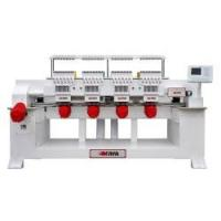 Product Details: Cap Shirt Embroidery Machine