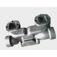 Buy cheap Engine Spare Parts CUMMINS Exhaust Pipe... from wholesalers