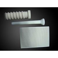 Wholesale Structural Ceramics cordierite insulators parts-11 from china suppliers