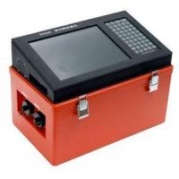Buy cheap High Resolution Seismograph (Shallow-Layer Seismograph) from wholesalers