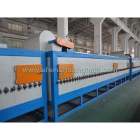 Buy cheap Rubber plastic foaming machinery NBR-PVC foam board/sheet production line from wholesalers