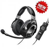 Sennheiser S1 Digital ANR Headset Manufactures