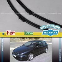 Buy cheap Fiat Bravo Specific fit set wiper blade from wholesalers