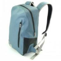 Buy cheap Leisure cheap blue waterproof backpack from wholesalers