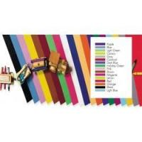 Buy cheap Arts & Crafts Peacock Poster Board, 22