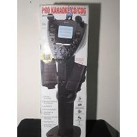 Buy cheap Emerson QP980 Cdg Karaoke system MP3 comes with 100 songs has all items (M25) from wholesalers