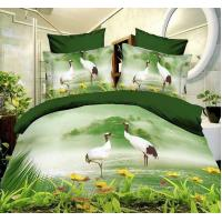 Buy cheap 3D Bed Sheets Online Shopping from wholesalers