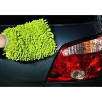 Buy cheap Chenille Microfiber Wash Mitt from wholesalers