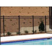 Buy cheap Wire mesh Temporary Fence for Pool from wholesalers