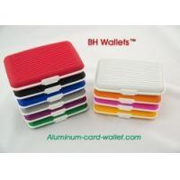 Buy cheap Cheap Unique Silicone Card Case Wallet from wholesalers