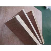 Buy cheap 12mm Bingtangor Plywood from wholesalers