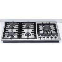 Buy cheap Built-in Hobs  S.S Panel 5 Burner Gas Hob (WM-SH925CR) from wholesalers