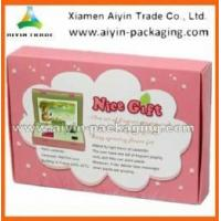 Buy cheap pink gift box(AYB101) from wholesalers