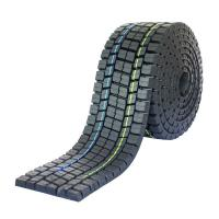 Wholesale Precured Tread Rubber ZH— 90pattern from china suppliers