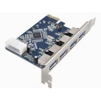 Buy cheap USB 3.0 PCI-E card from wholesalers