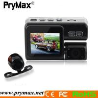 Buy cheap Dual lens PM-i1000 Video Camera HD DVR from wholesalers