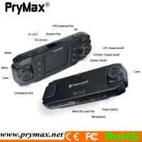 Wholesale Dual Lens Car DVR HD 720P Camera from china suppliers