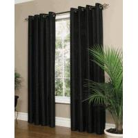 Buy cheap Ming Faux Silk Curtain with Curtain Grommets, by Commonwealth from wholesalers