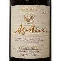 Buy cheap Agustinos Pinot Noir Dry Red Wine from wholesalers