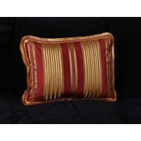 Buy cheap Cowtan and Tout Silk and Velvet Stripe - Elegant Decorative Pillow Set from wholesalers