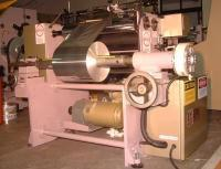 Buy cheap Foodservice foil roll rewinder machine from wholesalers