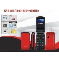 Buy cheap Phone Type: Flip Phone Flip Phone with TV from wholesalers