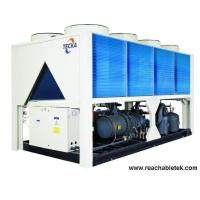 Buy cheap Heat Pump Air Cooled Screw Heap Pump from wholesalers