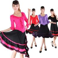 Wholesale Square Dancing Dress Model: ID-13 from china suppliers