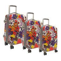Wholesale Olympia Blossom Hardside 3 Piece Luggage Set from china suppliers