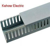 Wholesale Wiring Duct (Slotted) from china suppliers