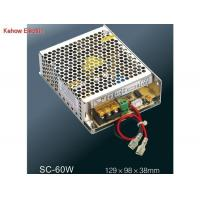Wholesale UPS function monitor power supply 60W series from china suppliers