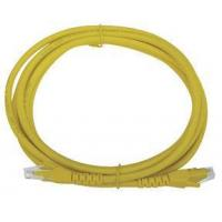 PROFESSIONAL 24 AWG Copper Conductor CAT5E Patch Cable Best Price Manufactures