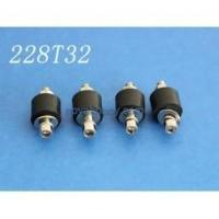 Buy cheap Gas engine large rubber isolators mount M6 for rc boat from wholesalers