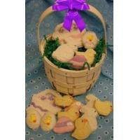 Wholesale Easter Cookie Gift Basket from china suppliers