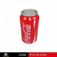Buy cheap Coca Cola Shaped Can AQT-104 from wholesalers