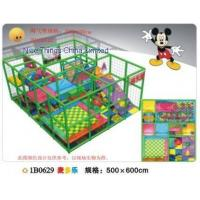 Wholesale Amusements equipments Indoor Playground from china suppliers