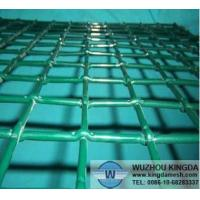 Buy cheap Iron Crimped Wire Mesh PVC coated crimped wire netting from wholesalers