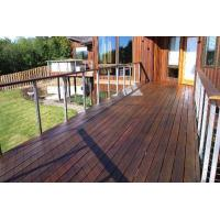 Buy cheap IPE Wood Decking California from wholesalers