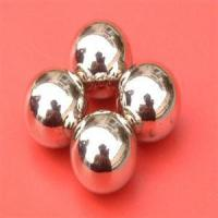 Buy cheap AlNiCo magnet Neodymium sphere magnet from wholesalers