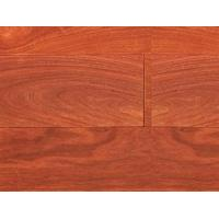 Buy cheap Santos Mahogany Engineered Hardwood from wholesalers