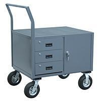 Buy cheap Jamco AF Instrument Low Profile Cart (3 Drawers, 2 Shelves, 1 Door) from wholesalers