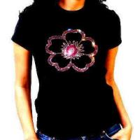 Buy cheap July 4th, Memorial Day T-Shirts Flower from wholesalers